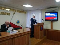 В Саратове снизился объем перевозок электротранспортом