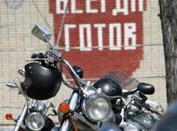 В Саратове запретят ночное движение мотоциклов на участках двух улиц