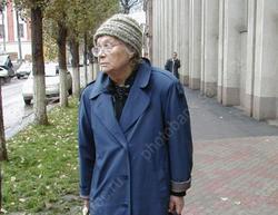 Режим самоизоляции для граждан старше 65 лет продлен до 4 января