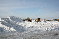 Времена. Восстание декабристов, в Саратове - снежный коллапс