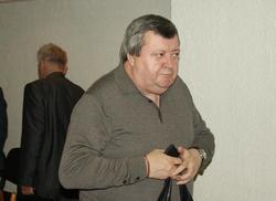 Паращенко покидает пост главврача больницы Святой Софии