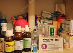 Роспотребнадзор: заболеваемость ОРВИ в области ниже эпидпорога
