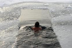 Крещенские купания обещают провести в условиях действующих ограничений