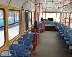 Мэрия: отобранные для Саратова московские трамваи полностью исправны