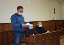 Заподозренный в коррупции прокурор Пригаров выпущен из-под стражи