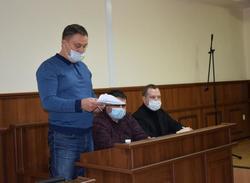 Прокурор Андрей Пригаров снова задержан