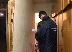 В квартире найден труп пенсионера с травмой головы