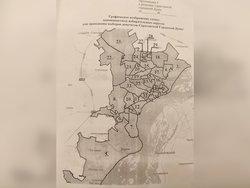 В Саратове нарезали новые избирательные округа