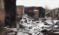 У противника присоединения села к Саратову сгорела мастерская