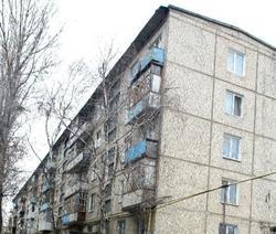 В городе вырос спрос на вторичное жилье в пятиэтажках
