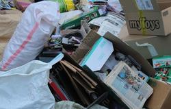 Суд обязал ТСН выплатить 357 тысяч долга за вывоз мусора