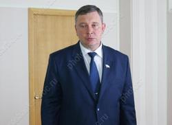 Облсуд подтвердил оправдательный приговор экс-министру