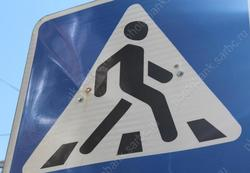 КамАЗ сбил 17-летнего пешехода