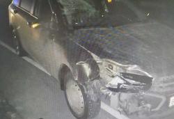 Пешеход погиб при попытке перейти трассу вне зебры