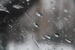 В выходные синоптики прогнозируют дождь и снег