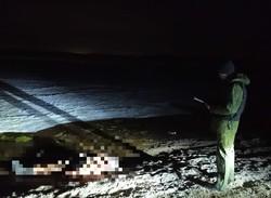 Погиб провалившийся под лед рыбак