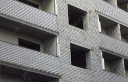 Каждый пятый дом в области строится из панелей