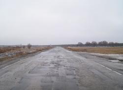 Продолжится ремонт дороги на Ульяновск