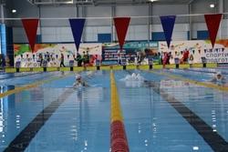 Восемь пловцов стали чемпионами России