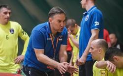 Дельта - четвертая на турнире по пляжному футболу Inter Cup