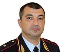 И. о. начальника саратовского ГУ МВД утвержден в должности