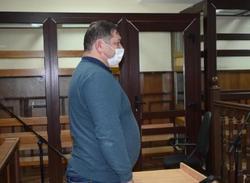 Кассационный суд сохранил приговор Ашкалову за смертельное ДТП