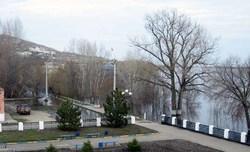 Пляж в Вольске планируют открыть в следующем году