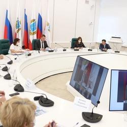 ОЭЗ Алмаз пополнится двумя проектами с объемом инвестиций в 122 млн