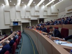 Депутат о должности советника мэра: смотрящий за крепостными