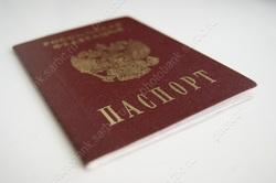 Горожанка попыталась обменять липовый паспорт на настоящий