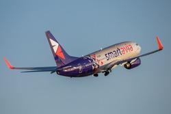 Из Саратова в Москву будет летать еще одна авиакомпания