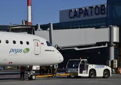 Начата продажа билетов на авиарейсы между Саратовом и Ереваном