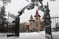 Аварийный дом у консерватории снесут по решению суда