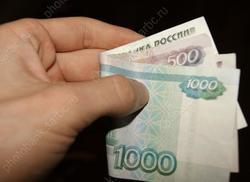 Букмекеры из Белгорода выманили деньги у горожанина