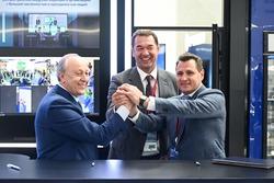 На Питерском форме договорились о цифровизацию инфраструктуры области