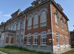 Здание речного училища отреставрируют за 39 млн