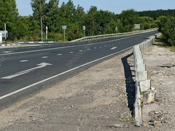 В минтрансе не боятся срыва ремонта дорог в Саратове