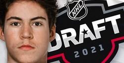 Саратовский хоккеист выбран на драфте НХЛ