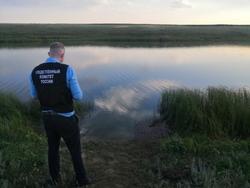 Мужчина утонул при попытке переплыть пруд