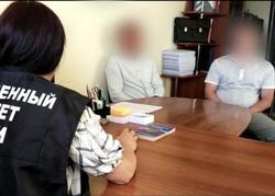 Двое рабочих заманили женщину в подвал и изнасиловали