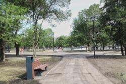 Володин потребовал переделать почти готовый парк Гагарина