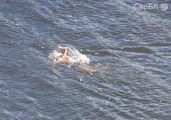 На марафон Река здоровья заявились больше сотни человек