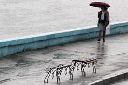 Станет прохладнее, возможен дождь