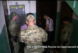 По подозрению во взятке от поставщика задержаны сотрудники УФСИН