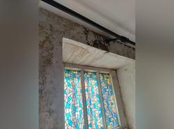 Соседи дома Яхимовича бьют тревогу из-за разрушения своего дома