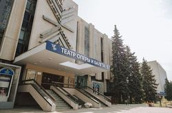 Оперный театр готовит премьеры Кармен и Бахчисарайского фонтана