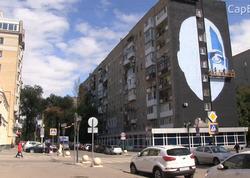 Стрит-арт на Волжской. Возмущенная горожанка обратилась к прокурору