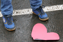 Горожанин нарвался на мошенницу в приложении для знакомств