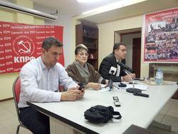 Депутат Госдумы: выборы в области все хуже и хуже