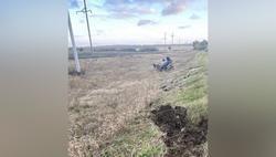 В аварии под Саратовом погиб пассажир девятки